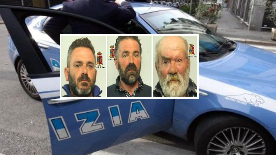 """Mafia, armi e munizioni: in manette affiliati Piscopo appartenenti alla """"Stidda"""""""
