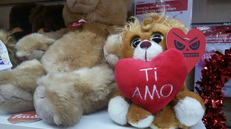 14 febbraio: i regali più gettonati tra gli innamorati catanesi