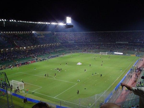 """Il Palermo chiude con una vittoria e trascina l'Empoli in Serie B: 2-1 al """"Barbera"""""""
