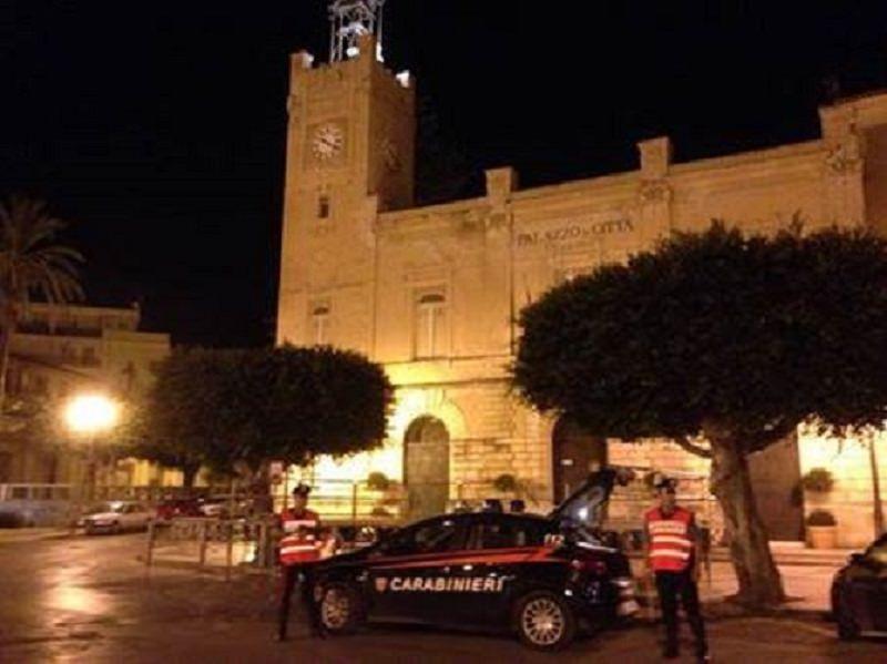 Succede ad Agrigento e provincia: giovedì 23 febbraio MATTINA