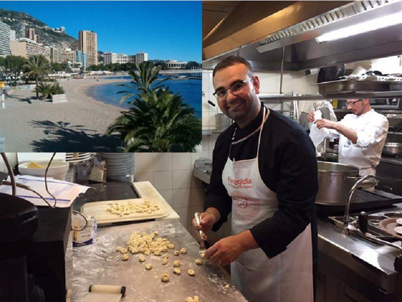 Omicidio a Montecarlo: ucciso chef originario di Paternò