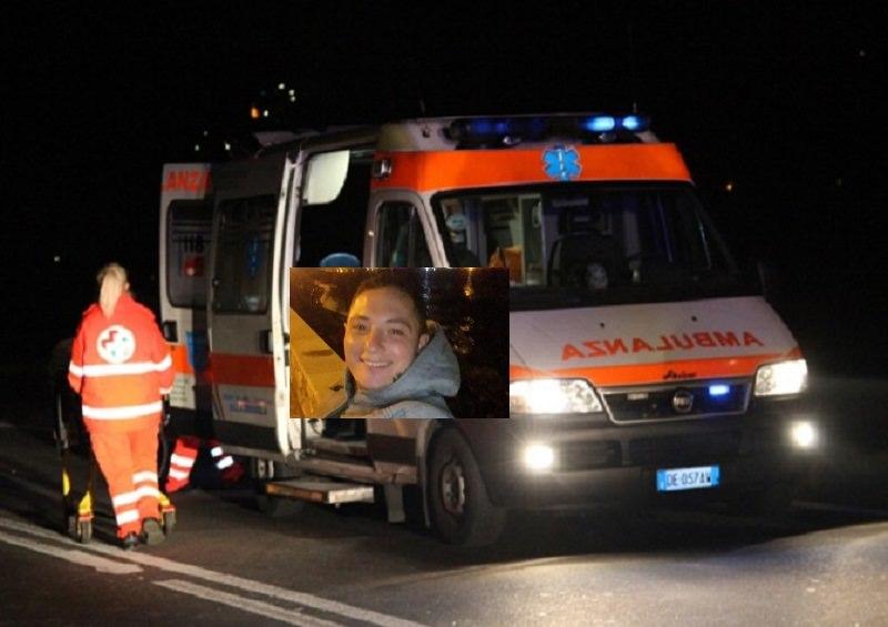 Tragedia a Valcorrente: resa nota identità della vittima