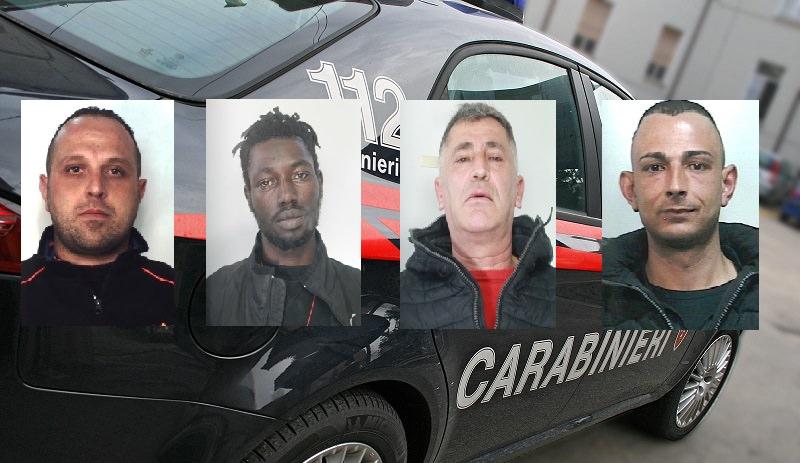 Succede a Catania e provincia: 24 febbraio MATTINA