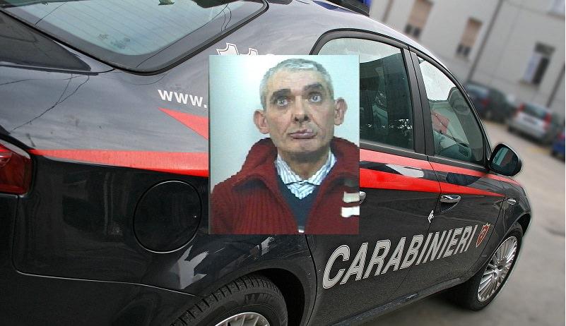 Valguarnera, minaccia di incendiare auto del sindaco: bloccato un pregiudicato