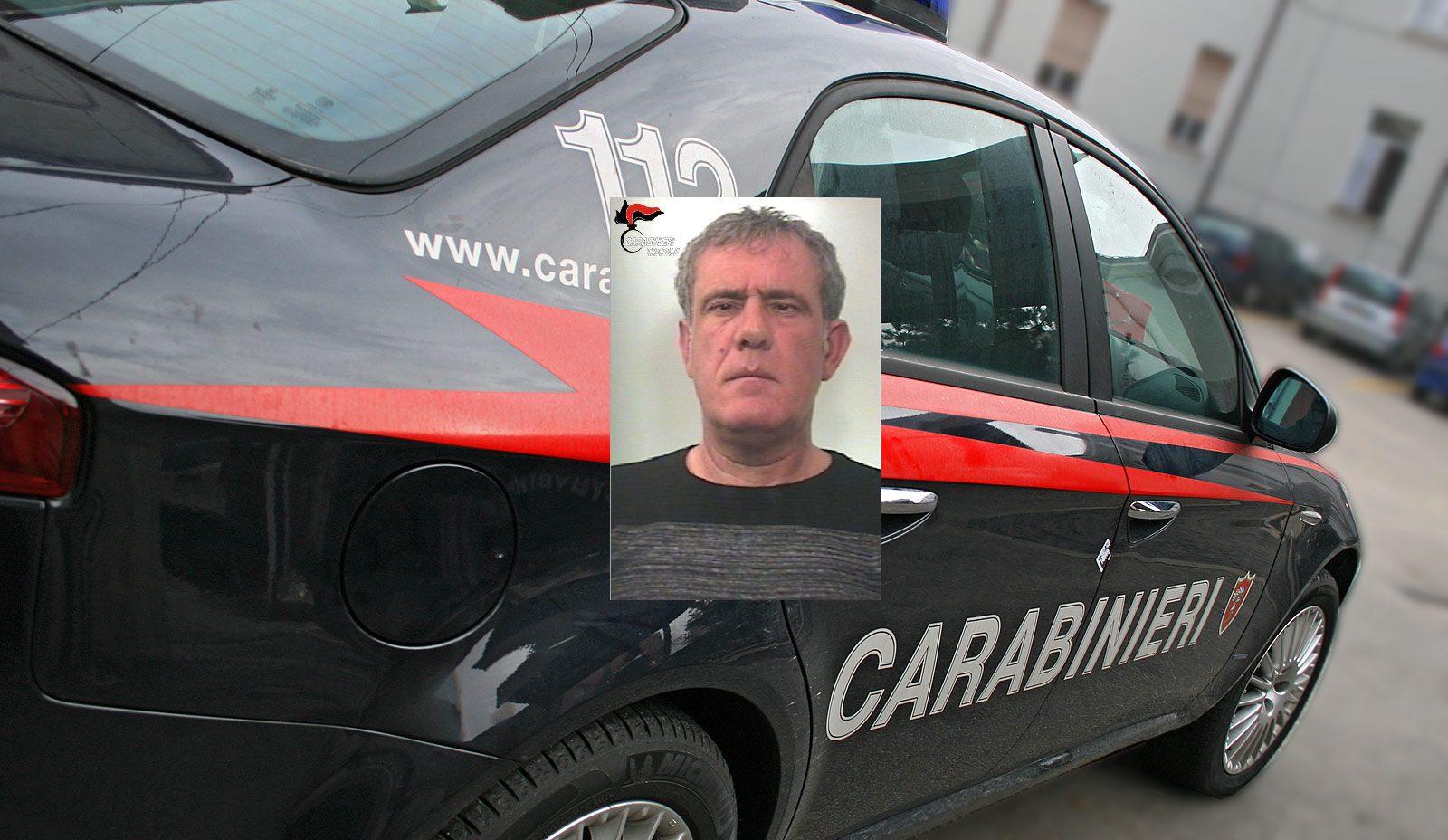 Omicidio maresciallo Mirarchi, arrestati Nicolò Girgenti e Fabrizio Messina Denaro
