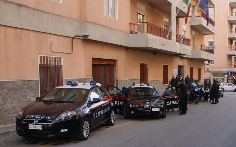Tragedia nella notte, carabiniere donna si toglie la vita sparandosi un colpo in testa