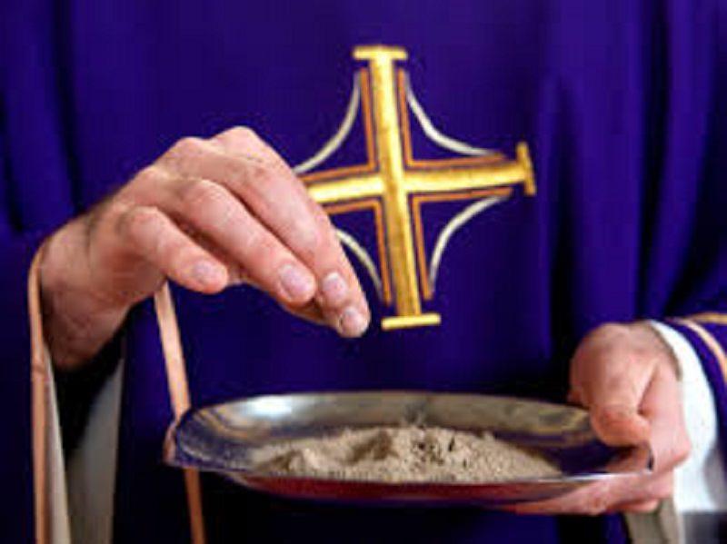 Mercoledì delle ceneri: qual è il suo significato?