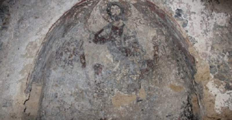 """Lentini, chiesa del Crocifisso tra i """"Luoghi del cuore"""""""