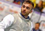 Tokyo 2020, Daniele Garozzo conquista l'argento nel fioretto: lacrime per l'atleta catanese