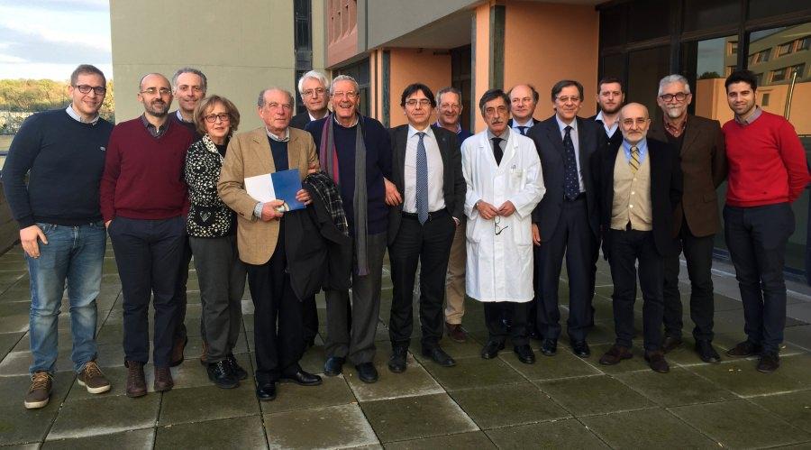 Lentini, Trombatore nuovo presidente della Società Siciliana di Chirurgia