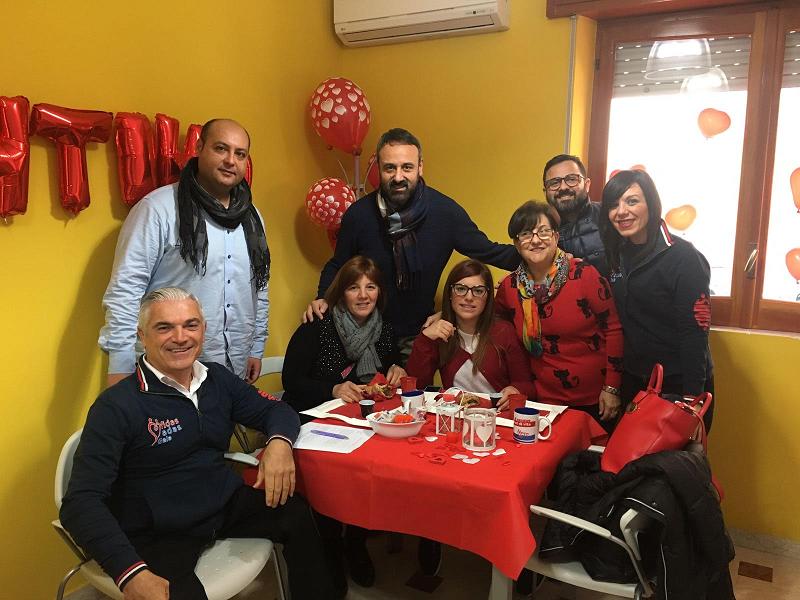 Successo per raccolta di sangue organizzata da Fidas – ADAS per San Valentino