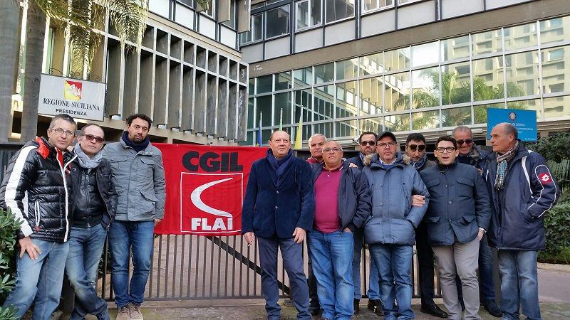 Consorzio bonifica Catania, spiraglio per i lavoratori stagionali