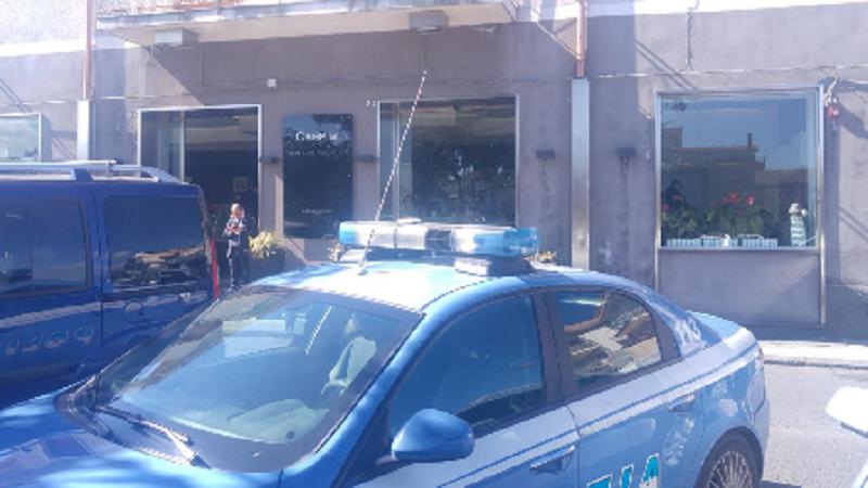 """""""Bar Campisi"""" a Trecastagni: ieri i controlli, oggi la replica del proprietario"""