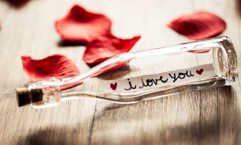 Scrivi la dedica per la tua persona speciale!
