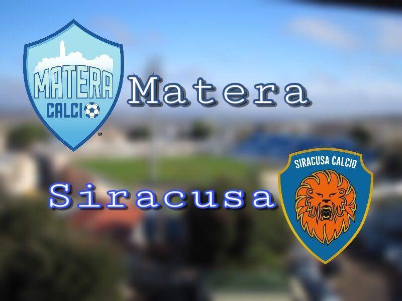 Siracusa devastante cala il poker: finisce 0-4 a Matera