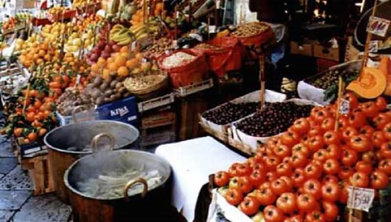 Agrigento: domani ritorna il mercatino equosolidale in piazzale Caos