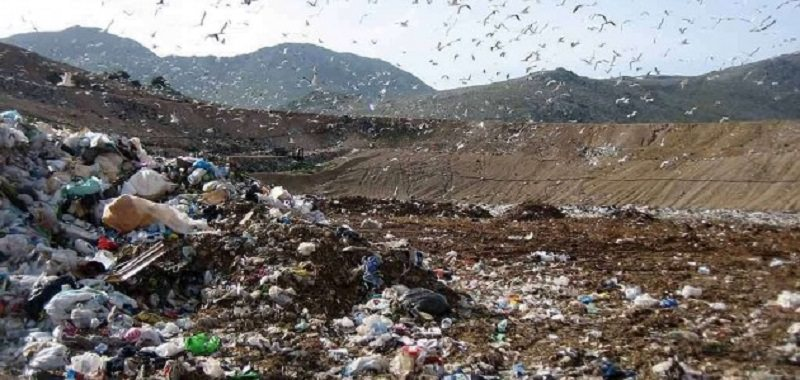 """Discarica di Motta Sant'Anastasia, emissioni """"odorigene"""" confermate da Commissione di monitoraggio"""