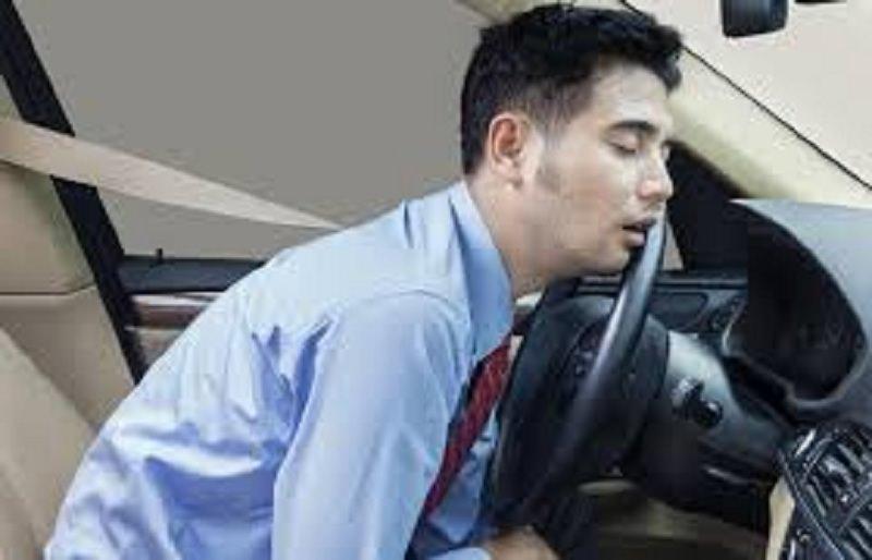 OSAS e patente di guida