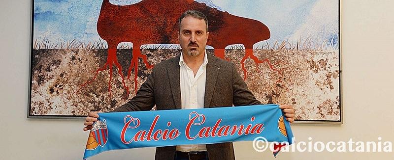 Catania, i primi giorni di Petrone tra lavoro e fiducia (ma che polemiche!)