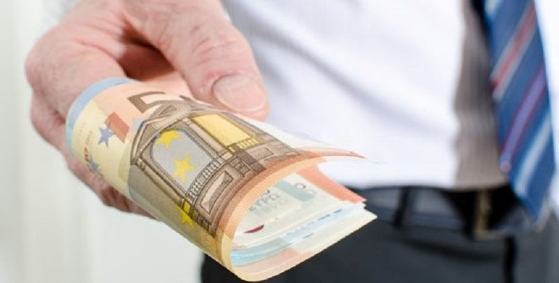 Pignoramento presso terzi: stipendio, pensione e conto corrente