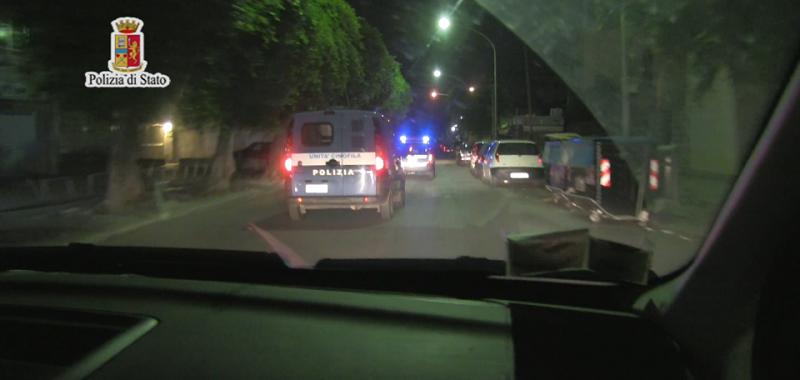 Carichi di droga da Campania e Calabria: sgominati due gruppi criminali. 16 arresti a Palermo. IL VIDEO