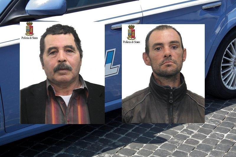 Ennesimo furto di rame: arrestati due uomini a Trapani