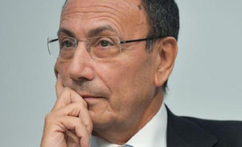 Minacce al senatore Schifani, busta con dentro un proiettile: solidarietà dalla politica siciliana
