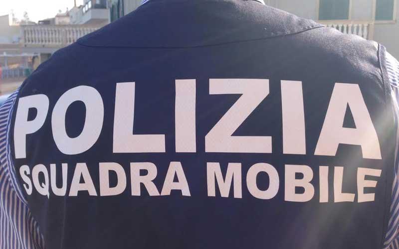 Trafficanti di esseri umani, rapinatore d'hotel, corrieri di droga: tre maxi operazioni a Catania
