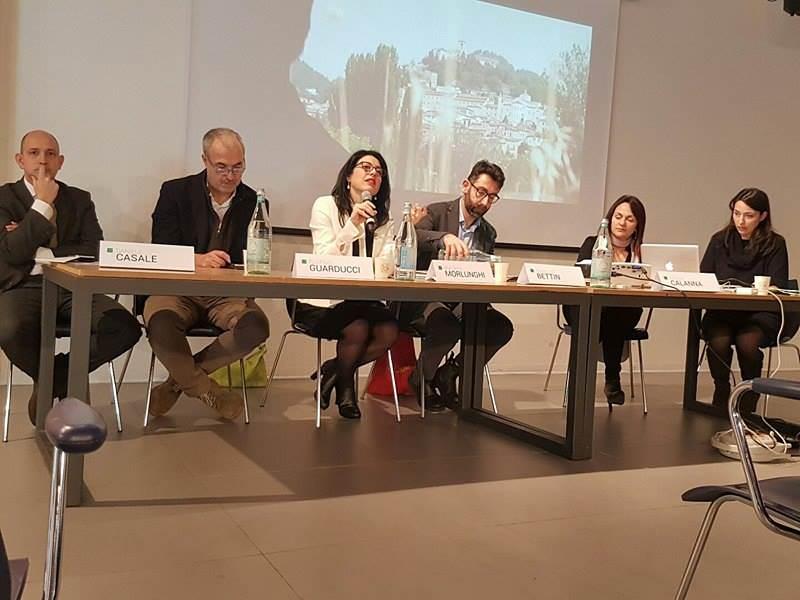 """""""Destinazione Umbria"""" a Catania: un'iniziativa alla scoperta delle sue bellezze"""