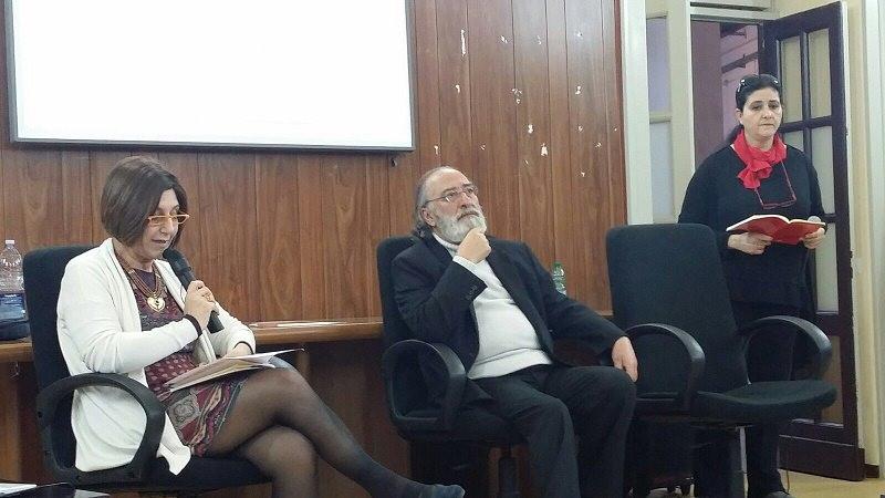 """L'autore Vito Aldo Barbagallo presenta la sua nuova raccolta intitolata """"Oniriche"""""""