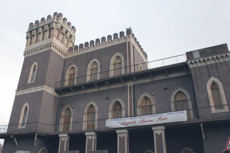 Catania Care per il futuro della città: il 22 marzo conferenza al Castello Leucatia