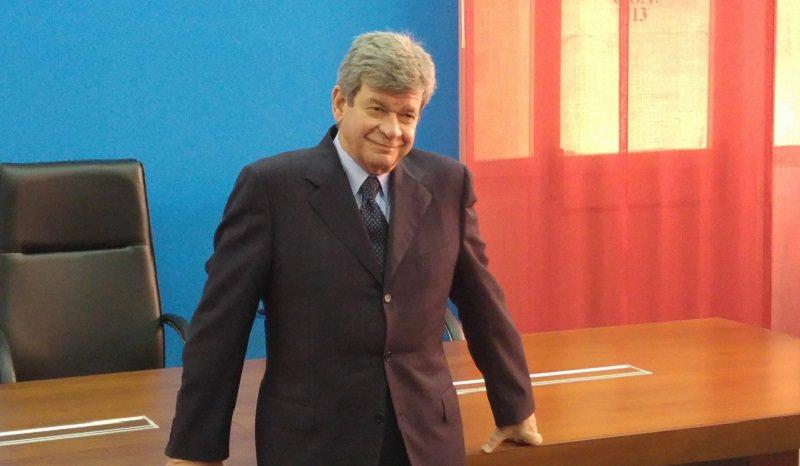 Cdm: Questore Gualtieri nominato Prefetto