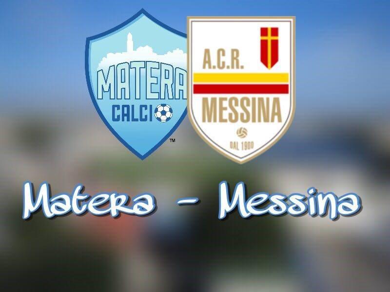 Messina surclassato: al XXI Settembre di Matera finisce 5-1