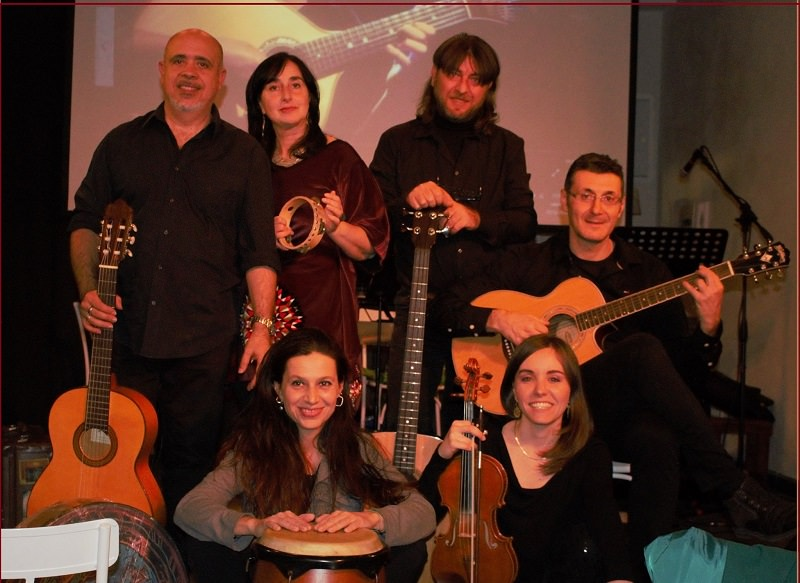 Il 9 marzo concerto degli Alenfado a Palermo
