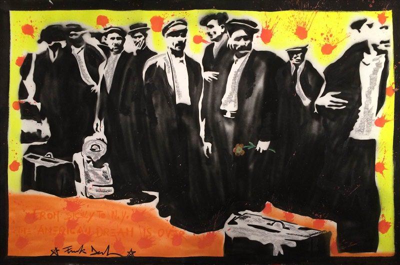 """""""From New York to Italy"""", mostra evento sull'emigrazione del '900"""