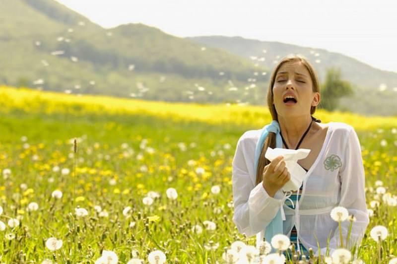 Primavera e allergie di stagione: un binomio dai numerosi fastidi