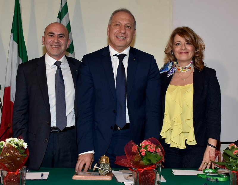 Confermato Maurizio Attanasio alla guida della Cisl di Catania