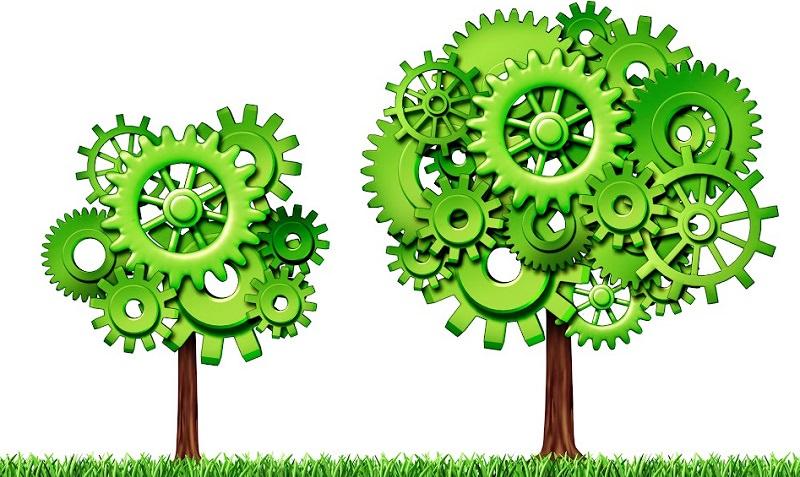 """Nasce """"Ecolandia"""", parco ecologico hi-tech"""