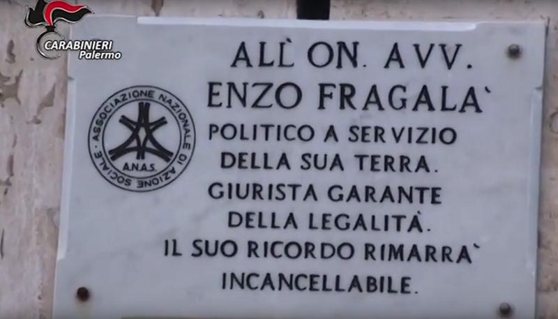 """Omicidio Fragalà, un pentito """"spiffera"""" tutta la verità sulla morte dell'avvocato"""