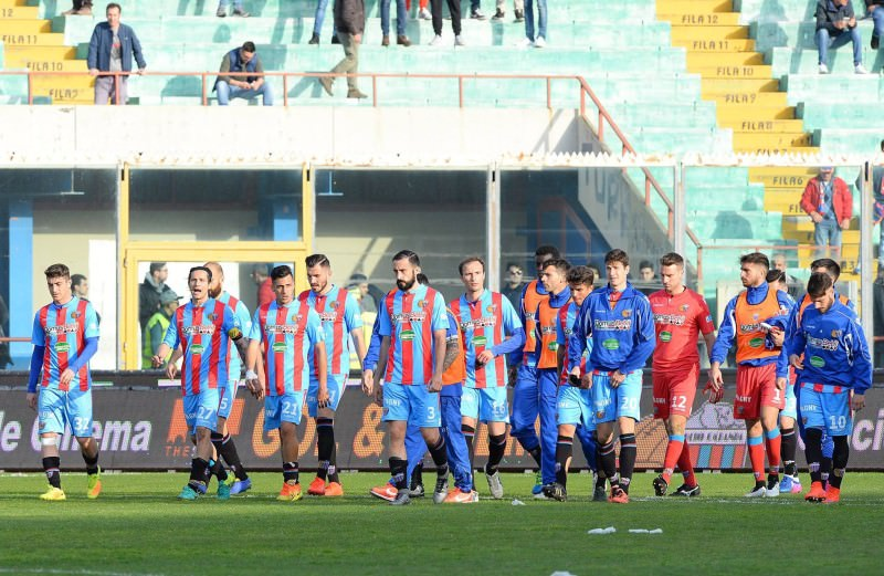 Catania, stavolta è peggio di Agrigento: ci si può rialzare dopo una sconfitta come questa?