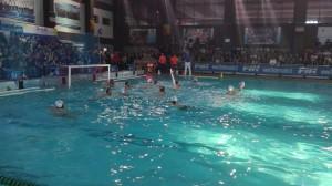 Famila Muri antichi sconfitta dalla nuoto Catania nella scorsa stagione