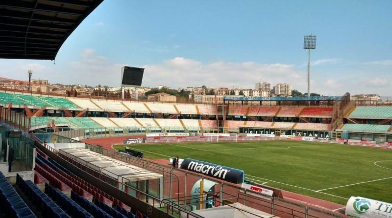 """Catania-Foggia 0-1, top e flop: il vuoto del """"Massimino"""" è quello di tutta la squadra"""