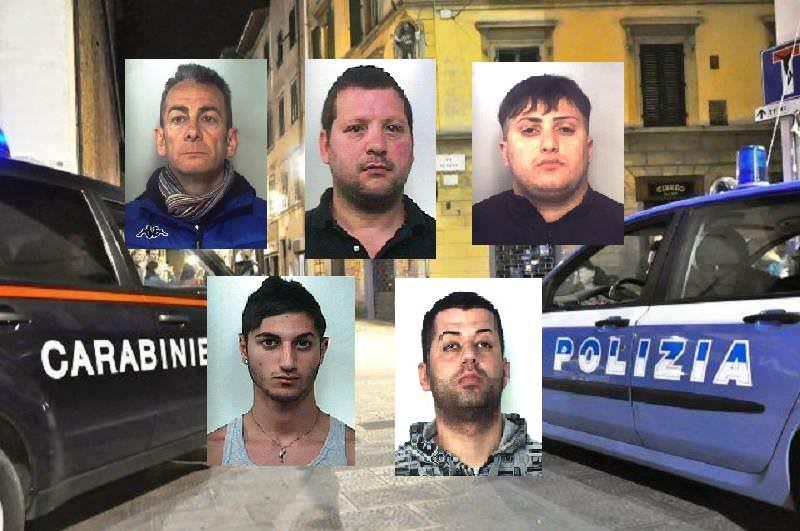 Succede a Catania e provincia: 2 marzo MATTINA