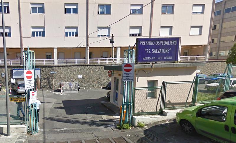 Paternò: aggredito infermiere di turno all'ospedale