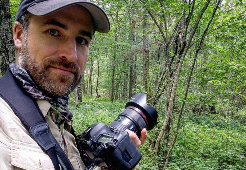 Travel blogger spagnolo vince tour nei luoghi di Montalbano