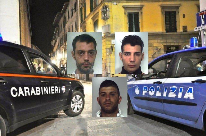 Succede a Catania e provincia: 11 marzo MATTINA
