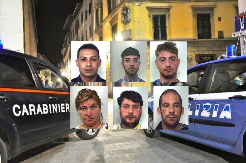 Succede a Catania e provincia: 24 marzo MATTINA
