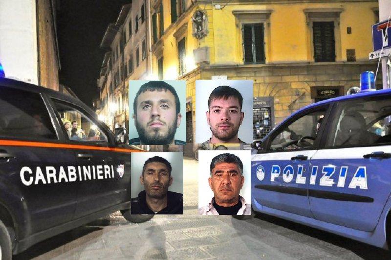 Succede a Catania e provincia: 29 marzo MATTINA