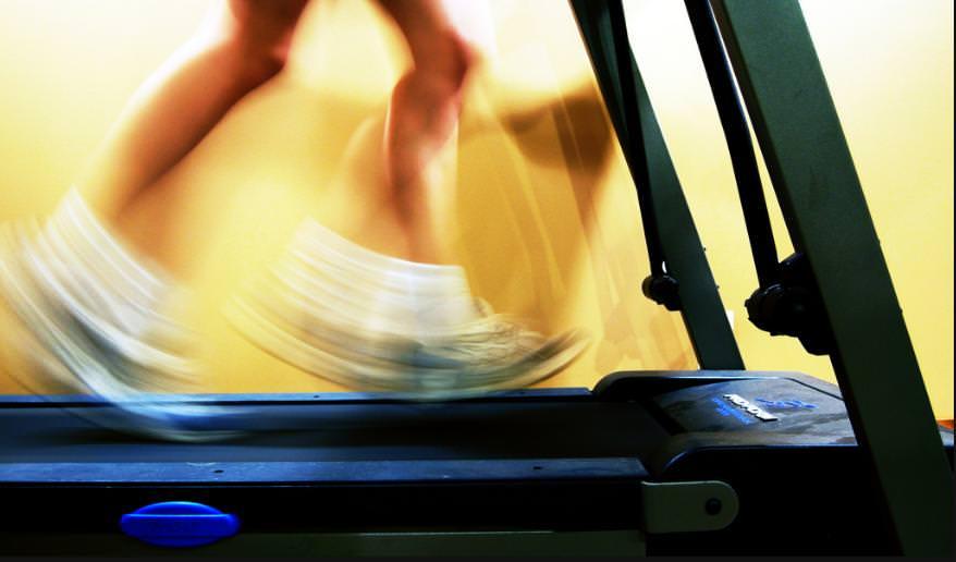 Panico in palestra: attacco cardiaco sul tapis-roulant