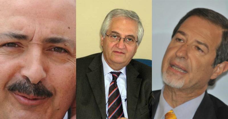 Accusati di aver beneficiato di favoritismi: le risposte di Musumeci, D'Asero e Nicotra
